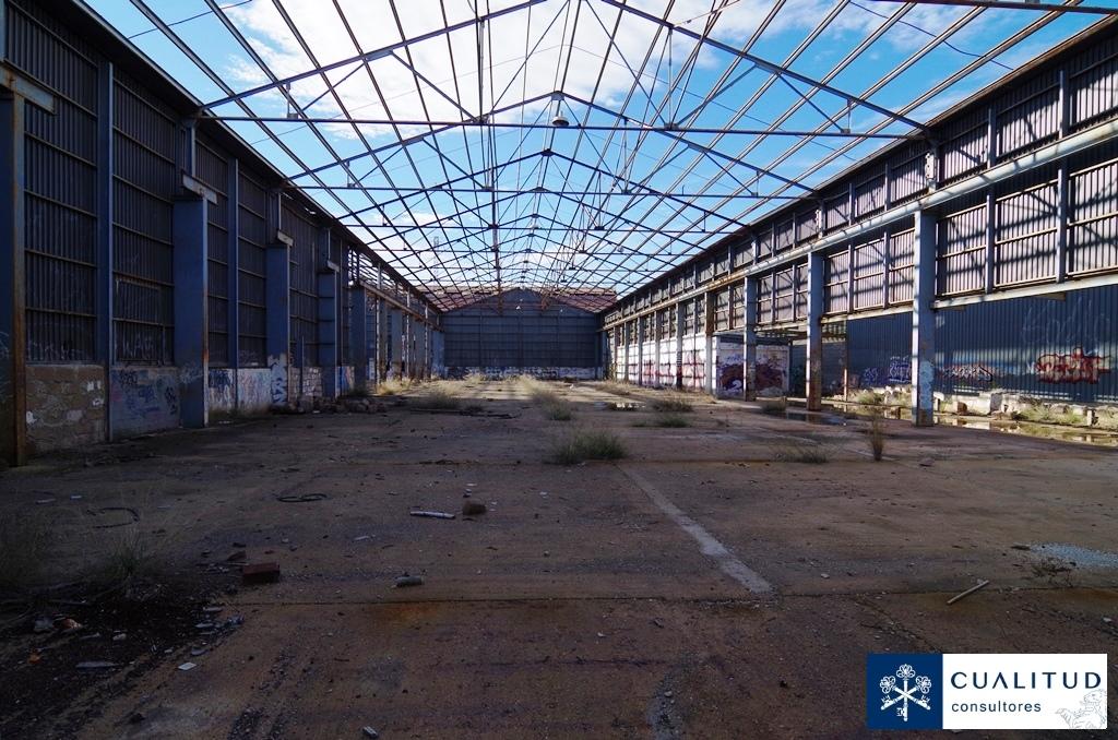 Rental Industrial building  Castellón de la plana ciudad - oeste