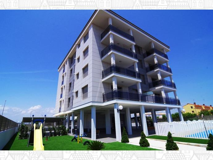 Foto 1 de Apartamento en Burriana / Borriana - Zona Playa / Zona Playa, Burriana / Borriana