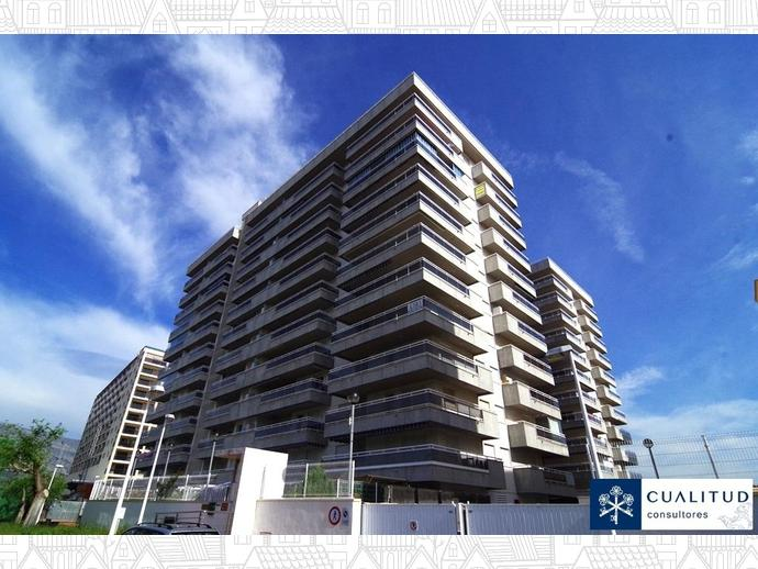Foto 1 de Apartamento en Oropesa Del Mar / Orpesa - Marina D'or / Zona Playa Morro de Gos, Oropesa del Mar / Orpesa