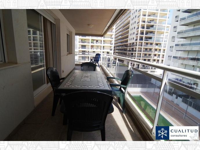 Foto 3 de Apartamento en Oropesa Del Mar / Orpesa - Marina D'or / Zona Playa Morro de Gos, Oropesa del Mar / Orpesa