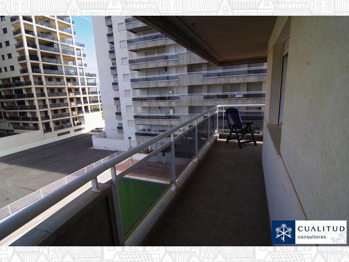 Foto 4 de Apartamento en Oropesa Del Mar / Orpesa - Marina D'or / Zona Playa Morro de Gos, Oropesa del Mar / Orpesa