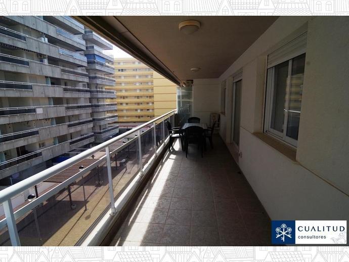 Foto 5 de Apartamento en Oropesa Del Mar / Orpesa - Marina D'or / Zona Playa Morro de Gos, Oropesa del Mar / Orpesa