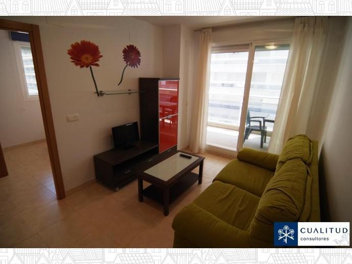 Foto 8 de Apartamento en Oropesa Del Mar / Orpesa - Marina D'or / Zona Playa Morro de Gos, Oropesa del Mar / Orpesa