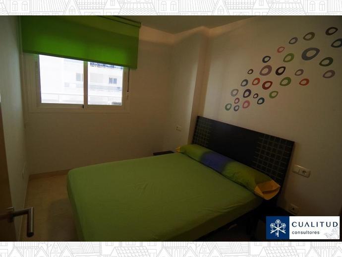 Foto 10 de Apartamento en Oropesa Del Mar / Orpesa - Marina D'or / Zona Playa Morro de Gos, Oropesa del Mar / Orpesa