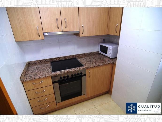 Foto 17 de Apartamento en Oropesa Del Mar / Orpesa - Marina D'or / Zona Playa Morro de Gos, Oropesa del Mar / Orpesa