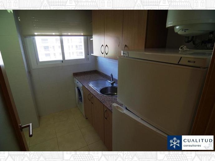 Foto 20 de Apartamento en Oropesa Del Mar / Orpesa - Marina D'or / Zona Playa Morro de Gos, Oropesa del Mar / Orpesa