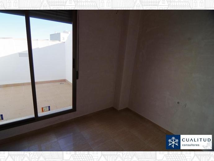 Foto 4 de Ático en Vila-Real - Madrigal / Madrigal, Vila-real