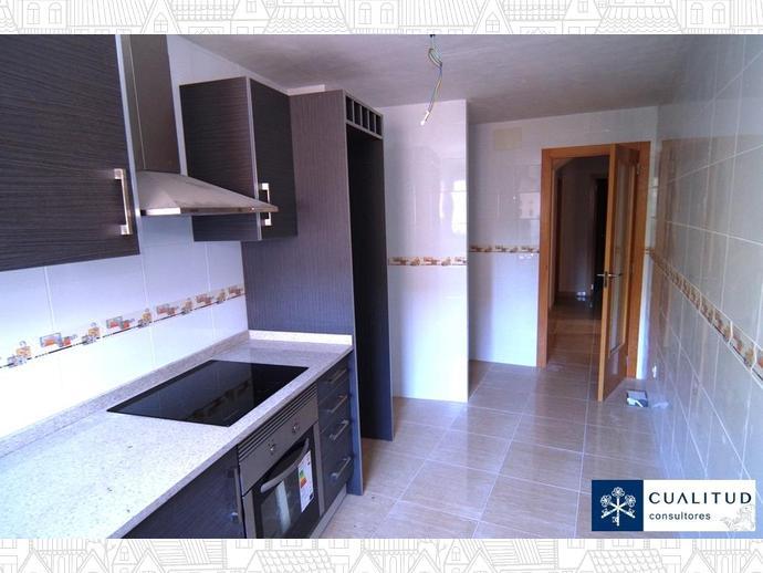 Foto 6 de Ático en Vila-Real - Madrigal / Madrigal, Vila-real