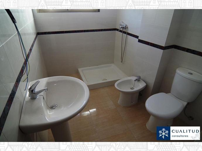 Foto 18 de Ático en Vila-Real - Madrigal / Madrigal, Vila-real
