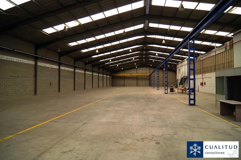 Miete Fabrikhalle  Almazora, zona de - Almazora / Almassora