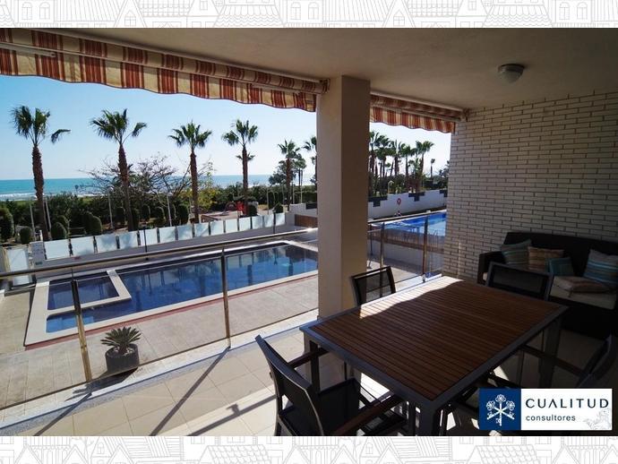 Foto 2 de Apartamento en Oropesa Del Mar / Orpesa - Marina D'or / Marina d'Or, Oropesa del Mar / Orpesa