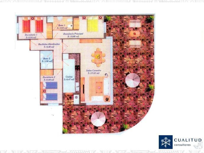 Foto 32 de Apartamento en Oropesa Del Mar / Orpesa - Marina D'or / Marina d'Or, Oropesa del Mar / Orpesa