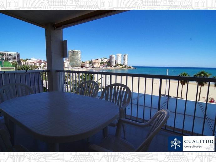 Foto 1 de Apartamento en Oropesa Del Mar / Orpesa - Zona Playa De La Concha / Zona Playa de la Concha, Oropesa del Mar / Orpesa
