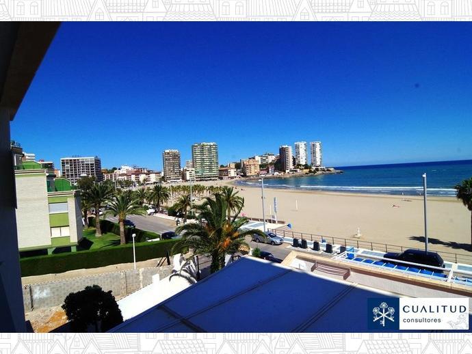 Foto 2 de Apartamento en Oropesa Del Mar / Orpesa - Zona Playa De La Concha / Zona Playa de la Concha, Oropesa del Mar / Orpesa
