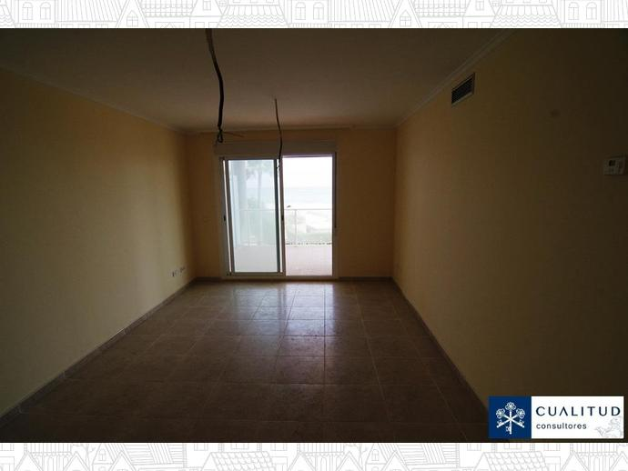 Foto 4 de Apartamento en Dénia - La Pedrera - Vessanes / Devessa - Monte Pego, Dénia
