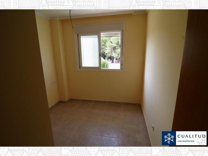 Foto 7 de Apartamento en Dénia - La Pedrera - Vessanes / Devessa - Monte Pego, Dénia