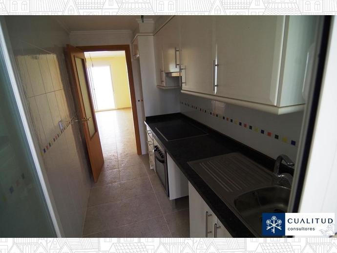 Foto 11 de Apartamento en Dénia - La Pedrera - Vessanes / Devessa - Monte Pego, Dénia