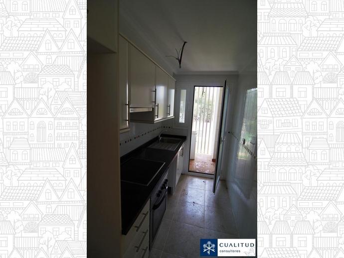 Foto 12 de Apartamento en Dénia - La Pedrera - Vessanes / Devessa - Monte Pego, Dénia