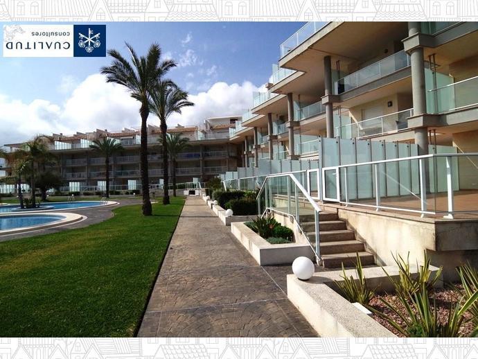 Foto 24 de Apartamento en Dénia - La Pedrera - Vessanes / Devessa - Monte Pego, Dénia