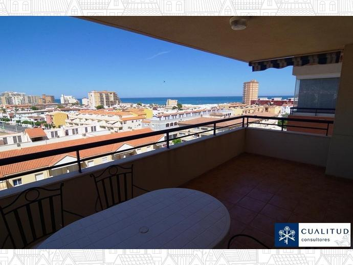 Foto 1 de Apartamento en Oropesa Del Mar / Orpesa - Zona Centro / Zona Centro, Oropesa del Mar / Orpesa