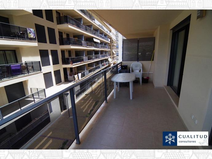 Foto 3 de Apartamento en Oropesa Del Mar / Orpesa - Zona Playa Morro De Gos / Zona Playa Morro de Gos, Oropesa del Mar / Orpesa