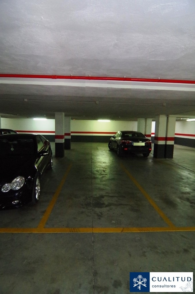Miete Autoparkplatz  Vila-real - el pilar