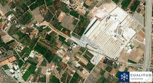 Terreno en Venta en Vila-real - Madrigal / Madrigal