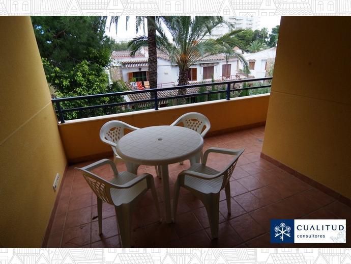 Foto 1 de Apartamento en Benicasim Playa / Pueblo, Benicasim / Benicàssim