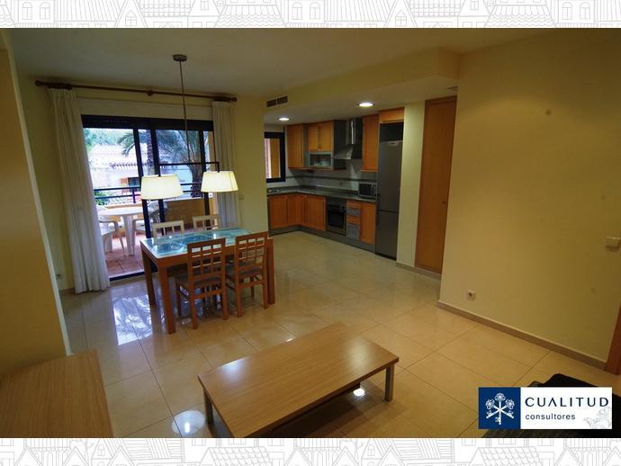Foto 3 de Apartamento en Benicasim Playa / Pueblo, Benicasim / Benicàssim