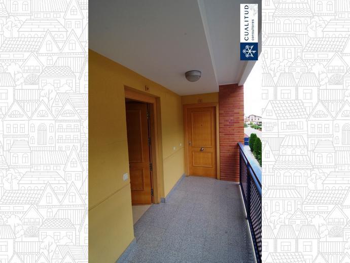 Foto 17 de Apartamento en Benicasim Playa / Pueblo, Benicasim / Benicàssim