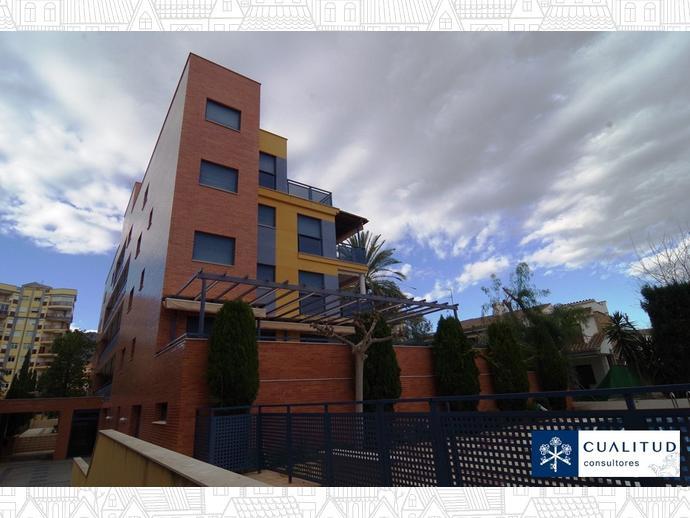 Foto 23 de Apartamento en Benicasim Playa / Pueblo, Benicasim / Benicàssim