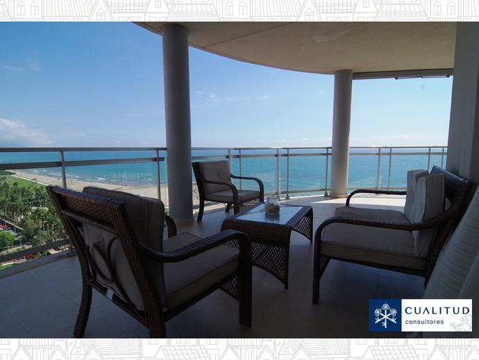 Foto 5 de Apartamento en Oropesa Del Mar / Orpesa - Marina D'or / Marina d'Or, Oropesa del Mar / Orpesa