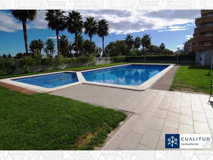 Foto 10 de Apartamento en Oropesa Del Mar / Orpesa - Marina D'or / Marina d'Or, Oropesa del Mar / Orpesa