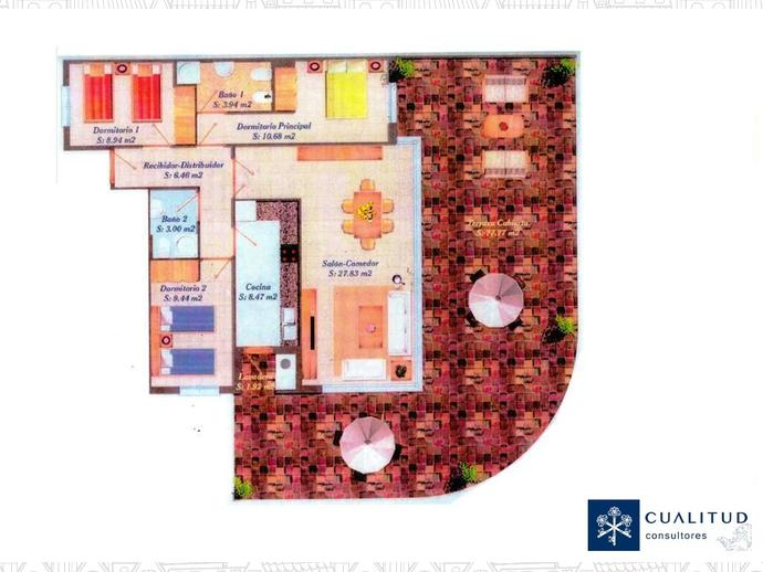 Foto 34 de Apartamento en Oropesa Del Mar / Orpesa - Marina D'or / Marina d'Or, Oropesa del Mar / Orpesa