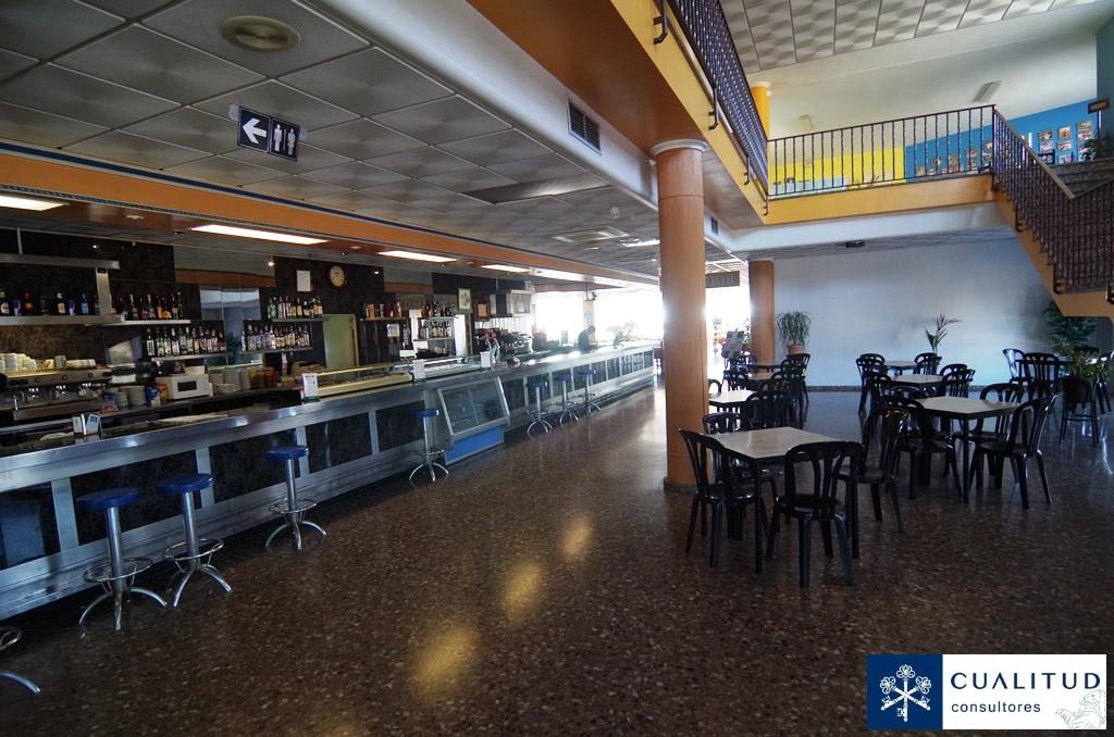 Business premise  Torreblanca, zona de - torreblanca
