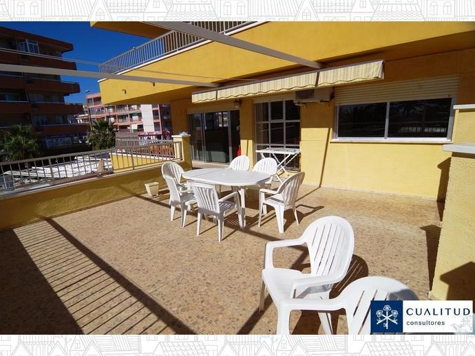 Foto 3 de Apartamento en Canet D'en Berenguer, Zona De - Canet D'en Berenguer / Canet d'En Berenguer