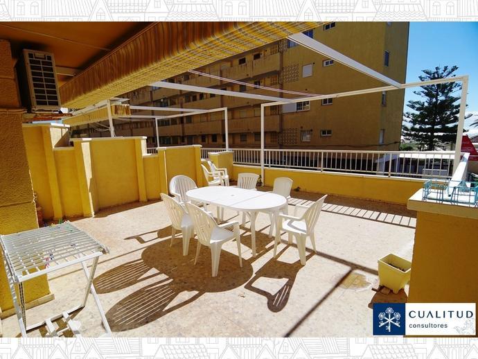 Foto 4 de Apartamento en Canet D'en Berenguer, Zona De - Canet D'en Berenguer / Canet d'En Berenguer