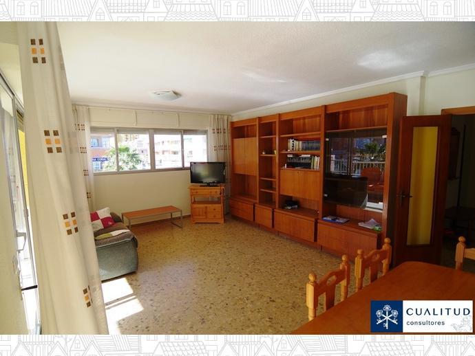 Foto 7 de Apartamento en Canet D'en Berenguer, Zona De - Canet D'en Berenguer / Canet d'En Berenguer