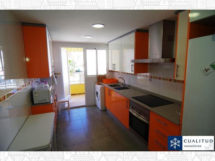 Foto 8 de Apartamento en Canet D'en Berenguer, Zona De - Canet D'en Berenguer / Canet d'En Berenguer