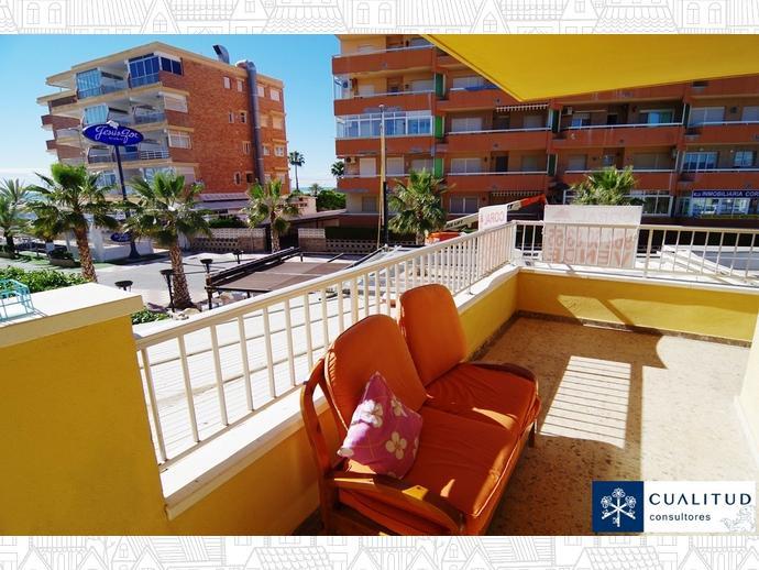 Foto 18 de Apartamento en Canet D'en Berenguer, Zona De - Canet D'en Berenguer / Canet d'En Berenguer