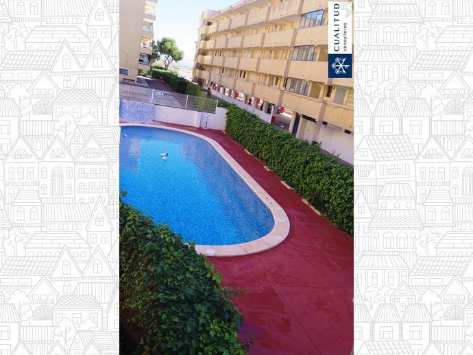 Foto 20 de Apartamento en Canet D'en Berenguer, Zona De - Canet D'en Berenguer / Canet d'En Berenguer