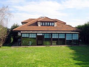 Chalet en Venta en Getxo - La Galea / Algorta