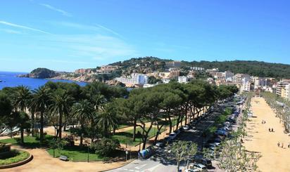 Pisos de alquiler vacacional con parking en España