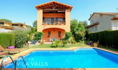 Haus oder Chalet zum verkauf in Lliçà de Vall