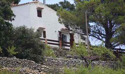 Viviendas y casas en venta en Sierra Engarcerán