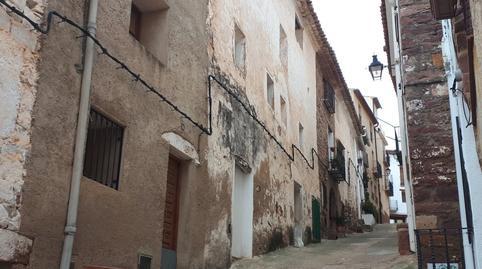 Foto 3 de Finca rústica en venta en Vilafamés, Castellón