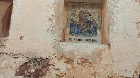 Foto 5 de Finca rústica en venta en Vilafamés, Castellón