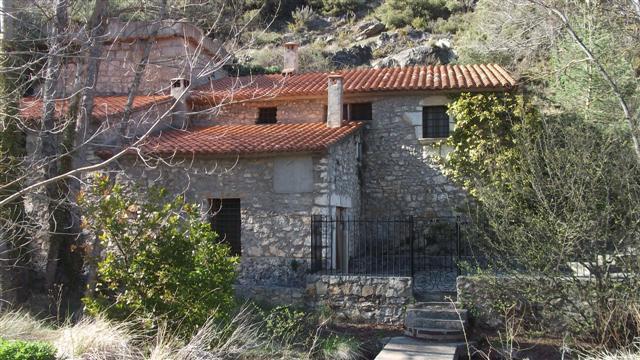 Chalet en venta en L alcalatén - Vistabella del Maestrazgo