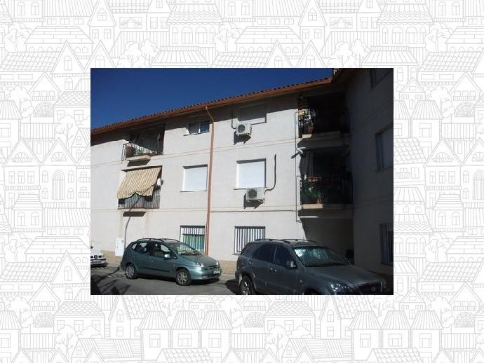 Piso en campo real en calle virgen de la soledad 138683908 for Pisos alquiler campo real