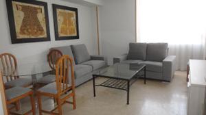 Alquiler Vivienda Apartamento dulcinea, 25